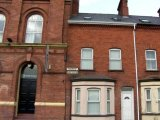 1 Park Villas, Cityside, Londonderry, Co. Derry - Terraced House / 3 Bedrooms, 3 Bathrooms / £150,000
