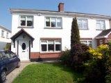 15 Ormond Avenue, Swords, North Co. Dublin - Semi-Detached House / 3 Bedrooms, 2 Bathrooms / €220,000