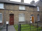 164 Quinn Avenue, Ceannt Fort, Mount Brown, Kilmainham, Dublin 8, South Dublin City - Terraced House / 3 Bedrooms, 1 Bathroom / €199,950