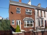90 Curran Road, Larne, Co. Antrim - End of Terrace House / 3 Bedrooms, 1 Bathroom / £159,950