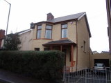 25 Salisbury Avenue, Antrim Road, Belfast, Co. Antrim, BT15 5DY - Detached House / 3 Bedrooms, 1 Bathroom / £185,000