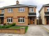 7, Kellys Bay Cliffs, Skerries, North Co. Dublin - Semi-Detached House / 3 Bedrooms, 3 Bathrooms / €249,950
