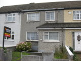 48 Balfe Road East, Walkinstown, Dublin 12, South Dublin City, Co. Dublin - Terraced House / 2 Bedrooms, 1 Bathroom / €145,000