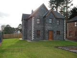 2 Hawthorne Road, Maghera, Co. Derry, BT46 5FN - Detached House / 4 Bedrooms, 2 Bathrooms / £225,000