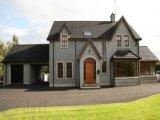 14 The Cairns, '47d Broagh Road', Castledawson, Co. Derry, BT45 8RZ - Detached House / 4 Bedrooms, 1 Bathroom / £325,000