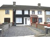 18 La Touche Road, Bluebell, Dublin 12, South Dublin City, Co. Dublin - Terraced House / 3 Bedrooms, 1 Bathroom / €130,000
