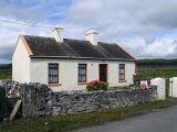 Heather Cottage, Cahermacnaughton, Ballyvaughan, Co. Clare - Detached House / 2 Bedrooms, 1 Bathroom / P.O.A