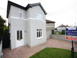 43A Fassaugh Road, Cabra, Dublin 7, North Dublin City - Detached House / 2 Bedrooms, 2 Bathrooms / €199,500