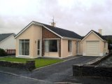 11 Seapark, Lahinch, Co. Clare - Bungalow For Sale / 3 Bedrooms, 2 Bathrooms / €385,000