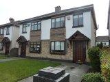 33 Elmbrook Walk, Lucan, West Co. Dublin - Semi-Detached House / 3 Bedrooms, 3 Bathrooms / €195,000