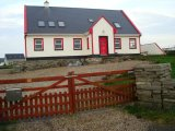 Cloonbony, Milltown Malbay, Co. Clare - Detached House / 5 Bedrooms, 2 Bathrooms / €299,000