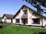 Lee Lodge Ballinrea, Carrigaline, Co. Cork - Detached House / 4 Bedrooms, 2 Bathrooms / €310,000