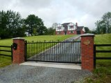 """The Beeches"" Drumcrin, Kingscourt, Co. Cavan - Detached House / 5 Bedrooms, 3 Bathrooms / €150,000"