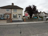3 Clanree Road, Donnycarney, Dublin 5, North Dublin City, Co. Dublin - Semi-Detached House / 2 Bedrooms, 1 Bathroom / €199,950