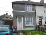 192 Larkhill Road, Santry, Dublin 9, North Dublin City, Co. Dublin - End of Terrace House / 2 Bedrooms, 1 Bathroom / €120,000