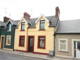 No 49 New Cork Road, Midleton, Co. Cork - Terraced House / 3 Bedrooms, 1 Bathroom / €130,000