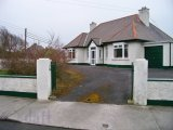 Ard Na Greine, 2 Seapoint, Balbriggan., Balbriggan, North Co. Dublin - Bungalow For Sale / 4 Bedrooms, 1 Bathroom / €365,000