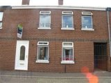 5 Mc Donnell Court, Belfast City Centre, Belfast, Co. Antrim, BT12 4DN - Terraced House / 2 Bedrooms / £110,000