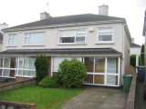 21 Highland Lawns, The Park, Cabinteely, Dublin 18, South Co. Dublin - Semi-Detached House / 3 Bedrooms, 1 Bathroom / €290,000