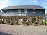 2 Long Quay Court, Clonakilty, West Cork - Townhouse / 4 Bedrooms, 1 Bathroom / €110,000