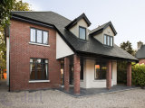 Oakwood, Claremont Pines, Foxrock, Dublin 18, South Co. Dublin - Detached House / 5 Bedrooms, 3 Bathrooms / €1,175,000