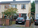 10 Wheatfield Crescent, Clondalkin, Dublin 22, West Co. Dublin - Semi-Detached House / 3 Bedrooms, 1 Bathroom / €199,000
