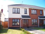 72 Rosepark, Balrothery, Balrothery, North Co. Dublin - Semi-Detached House / 3 Bedrooms, 1 Bathroom / €200,000
