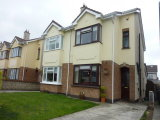10 Colthurst Gardens, Lucan, West Co. Dublin - Semi-Detached House / 3 Bedrooms, 3 Bathrooms / €199,000