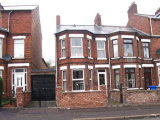 135 Ballygomartin Road, Ballygomartin, Belfast, Co. Antrim, BT13 3NA - End of Terrace House / 3 Bedrooms, 1 Bathroom / £104,950