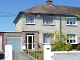 21 Kilnamanagh Road, Walkinstown, Dublin 12, South Dublin City, Co. Dublin - End of Terrace House / 3 Bedrooms, 1 Bathroom / €230,000