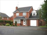 89 Breagh Lodge, Gilford Road, Portadown, Co. Armagh, BT63 5YN - Detached House / 5 Bedrooms / £249,950