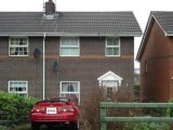 4 Tranarossan Ave, Derry city, Co. Derry, BT48 0LN - Semi-Detached House / 3 Bedrooms / £160,000