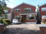 25 Hermitage Drive, Rathfarnham, Dublin 16, South Dublin City - Detached House / 4 Bedrooms, 2 Bathrooms / €499,950