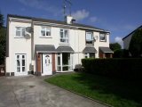 17 Turvey Park, Donabate, North Co. Dublin - Semi-Detached House / 4 Bedrooms, 2 Bathrooms / €295,000