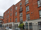 Clipper View, Off Liffey Street West, Smithfield, Dublin 7, Dublin City Centre - Apartment For Sale / 2 Bedrooms, 1 Bathroom / €149,000