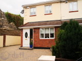 21 Glenaulin, Chapelizod, Dublin 20, West Co. Dublin - End of Terrace House / 3 Bedrooms, 1 Bathroom / €325,000