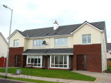 Ashfield, Bagenalstown, Co. Carlow - Semi-Detached House / 4 Bedrooms, 1 Bathroom / €180,000