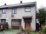 8 Sprucefield, Antrim, Co. Antrim, BT41 2BH - End of Terrace House / 3 Bedrooms, 1 Bathroom / £74,500