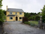 'Fionn Uisce', Derrydonnell North, Oranmore, Co. Galway - Detached House / 4 Bedrooms, 3 Bathrooms / €360,000