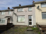 28 Castlemara Drive, Carrickfergus, Co. Antrim, BT38 7RD - Terraced House / 3 Bedrooms / £34,950