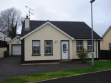 9 Ervey Court, Eglinton, Co. Derry, BT47 3WN - Bungalow For Sale / 3 Bedrooms, 1 Bathroom / £149,950