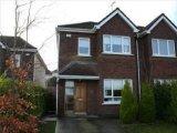34 Brides Glen Avenue, Swords, North Co. Dublin - Semi-Detached House / 3 Bedrooms / €258,000