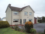 Brookvilla, Ballyhide, Clogrennan, Carlow, Co. Carlow - Detached House / 4 Bedrooms, 2 Bathrooms / €239,000