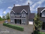 Site 2, Glenhugh Road, Ahoghill, Ballymena, Co. Antrim, BT42 1JD - Semi-Detached House / 3 Bedrooms, 1 Bathroom / £148,000