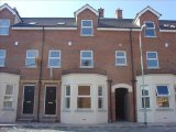 20 Windsor Avenue Place, Lurgan, Co. Armagh, BT66 7RT - Townhouse / 4 Bedrooms / £175,000