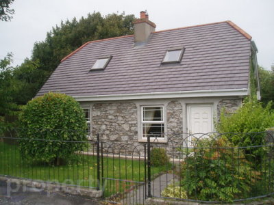 Bishopscourt, Ballyduff, Co. Kerry - Click to view photos