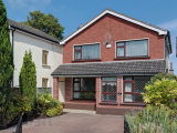 91 Mount Anville Wood, Goatstown, Dublin 14, South Dublin City - Detached House / 4 Bedrooms, 3 Bathrooms / €465,000
