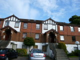 52 Whiteoaks, Clonskeagh, Dublin 14, South Dublin City - Duplex For Sale / 3 Bedrooms, 2 Bathrooms / €265,000