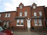 23 Clonard Gardens, Falls, Belfast, Co. Antrim, BT12 2RJ - Terraced House / 4 Bedrooms, 1 Bathroom / £119,950