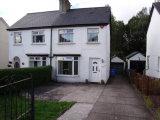 642 Oldpark Road, Oldpark, Belfast, Co. Antrim, BT14 6QT - Semi-Detached House / 3 Bedrooms, 1 Bathroom / £109,950